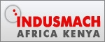 16th Indusmach Africa 2013, October 4-6, Nairobi, Kenya, organizer Expogroup - Dubai, UAE