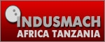 16th Indusmach 2013, May 24-26, Dar-Es-Salaam, Tanzania, organizer Expogroup - Dubai, UAE