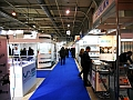 Exhibition view, Inter Expo Center, Sofia, Bulgaria