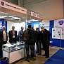 Exhibition stand of the Technical University of Sofia