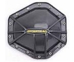 GM 14 Bolt 10.5 Pro Series Differential Cover, Cast Nodular Iron