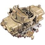 Holley Double Pump Carburetor
