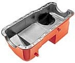 Hamburgers Econo-Series Oil Pan, T/D3080