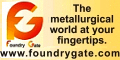 FoundryGate, The Metallurgical World at your Fingertips