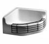 American Standard 7741000.020 - Florwell Enameled Cast Iron Sink